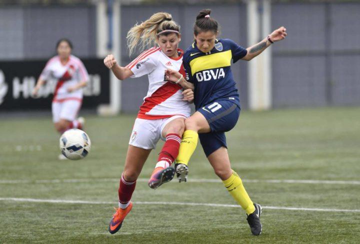 El fenómeno del deporte femenino