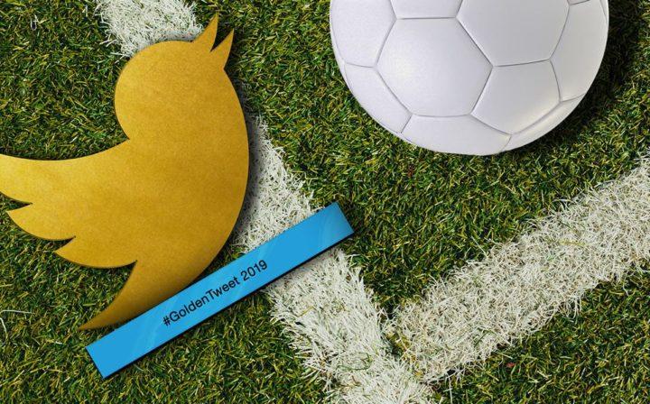 El poder de Twitter en el fútbol