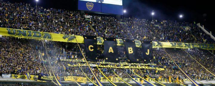 """Boca, ¿el """"club más popular"""" del planeta?"""